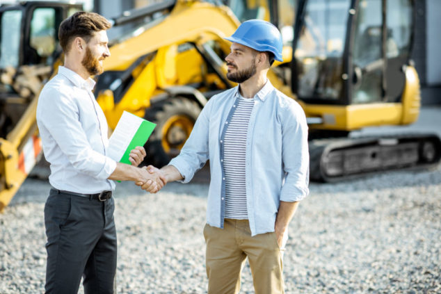 Business owners will be reviewing how they hire contractors because of IR35 legislation