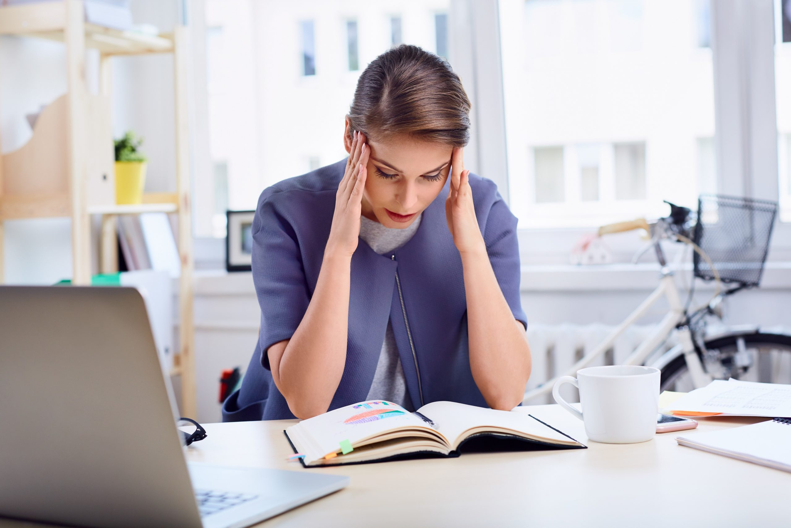 One third of freelancers say IR35 changes affecting their mental health