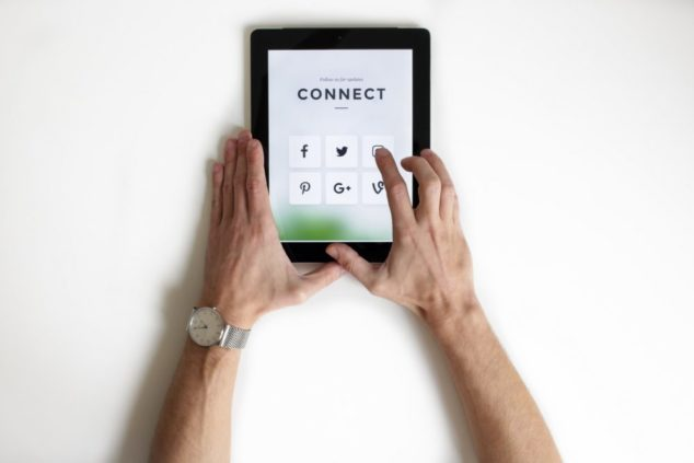 Having a social media strategy in place is essential for your small business' reputation