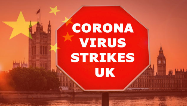 Coronavirus: Government announces further measures to support theatres following closures