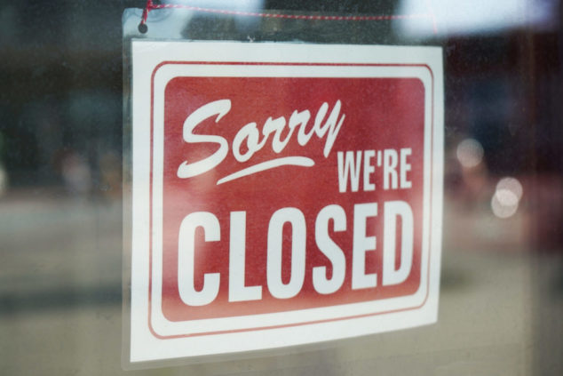 SMEs are concerned they won't be able to survive until the end of lockdown if it's extended