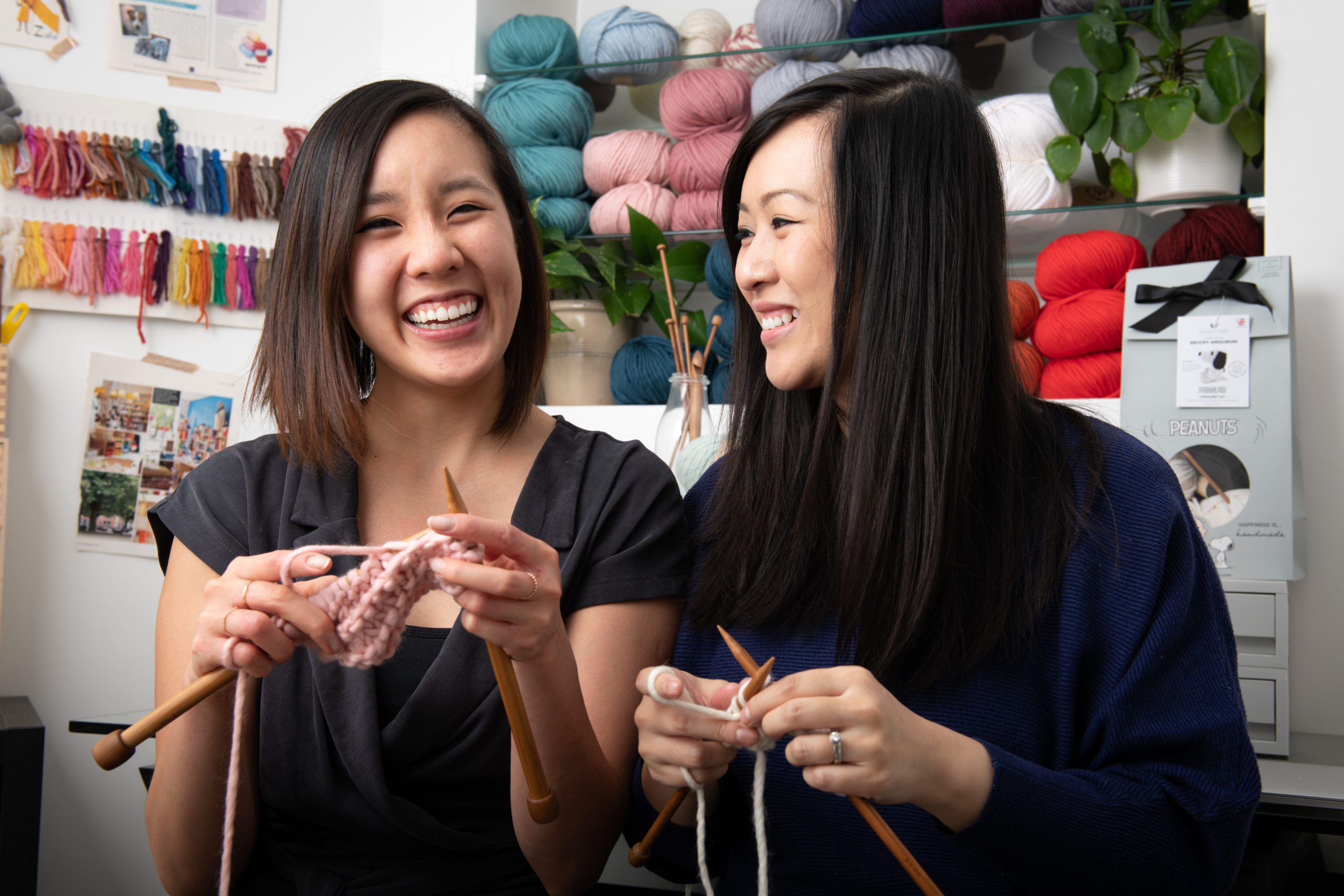 Coronavirus small business diary – Stitch & Story CEO Jennifer Lam