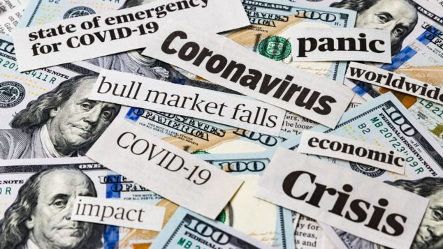 United Kingdom banks dole out £1.1 billion in Coronavirus loans to SMEs