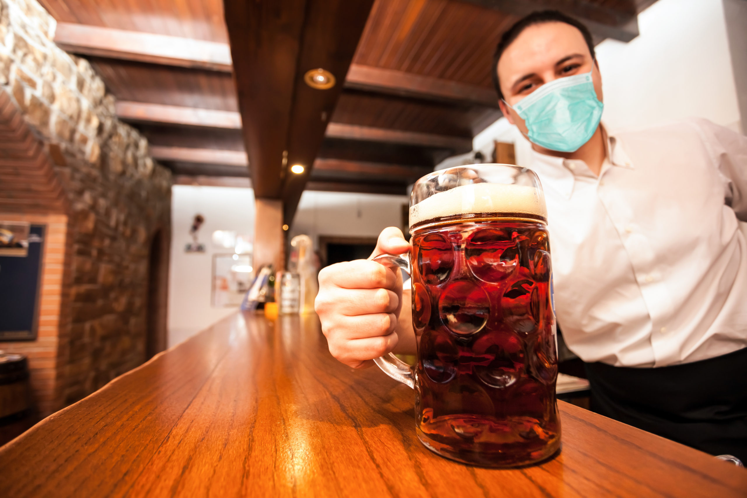 How to reopen your restaurant, pub or hotel post-lockdown