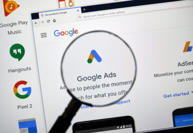 Google Local Service Ads connect potential customers to professionals