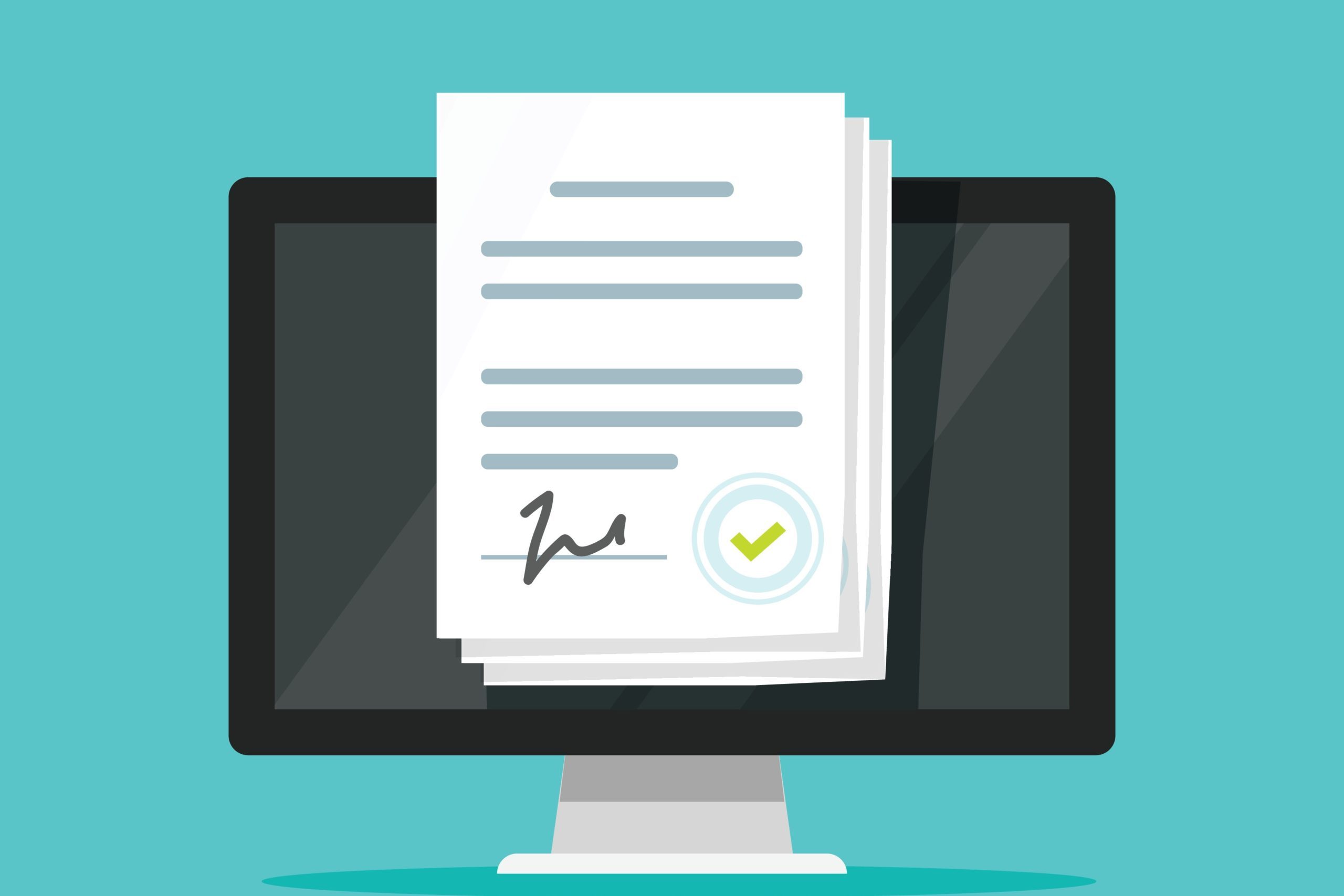 What should you include in an employment contract?