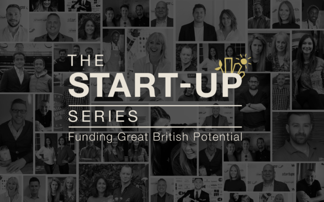Win up to £250,000 of equity funding for your start-up
