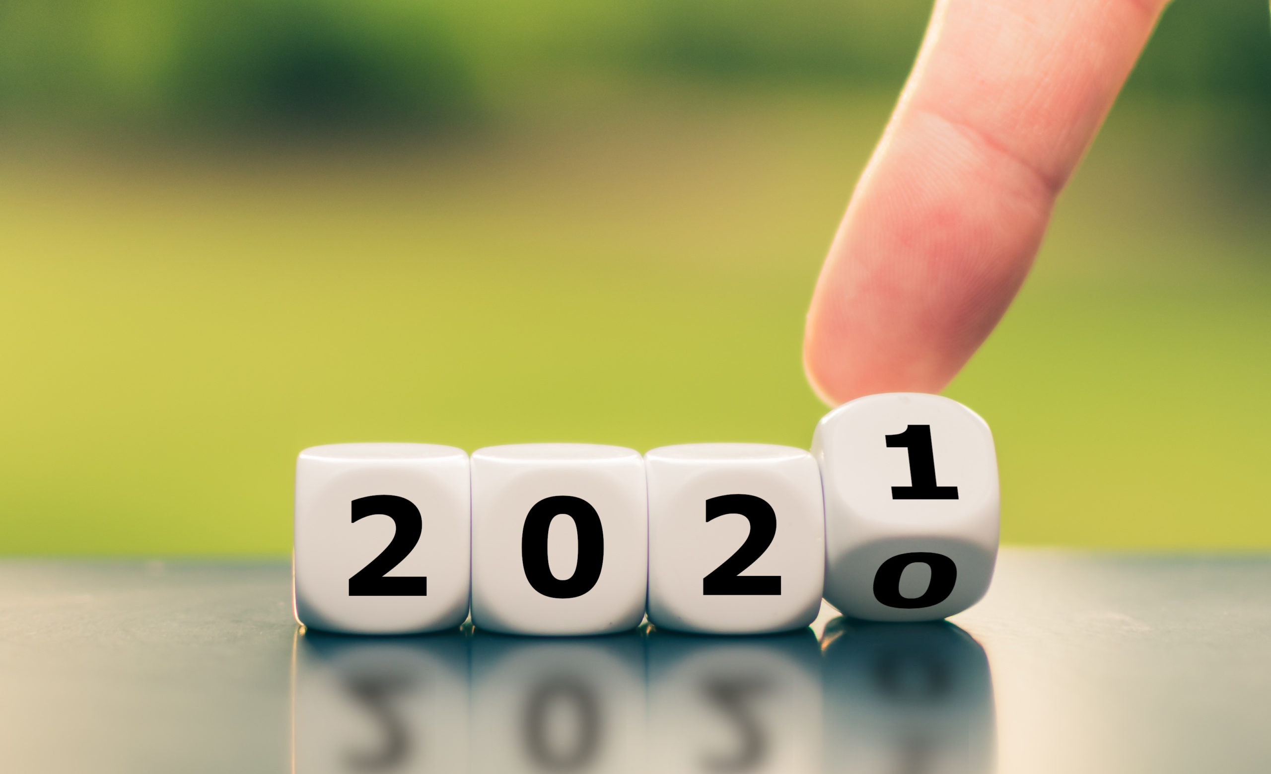 Keeping 2021 simple for small and medium-sized enterprises