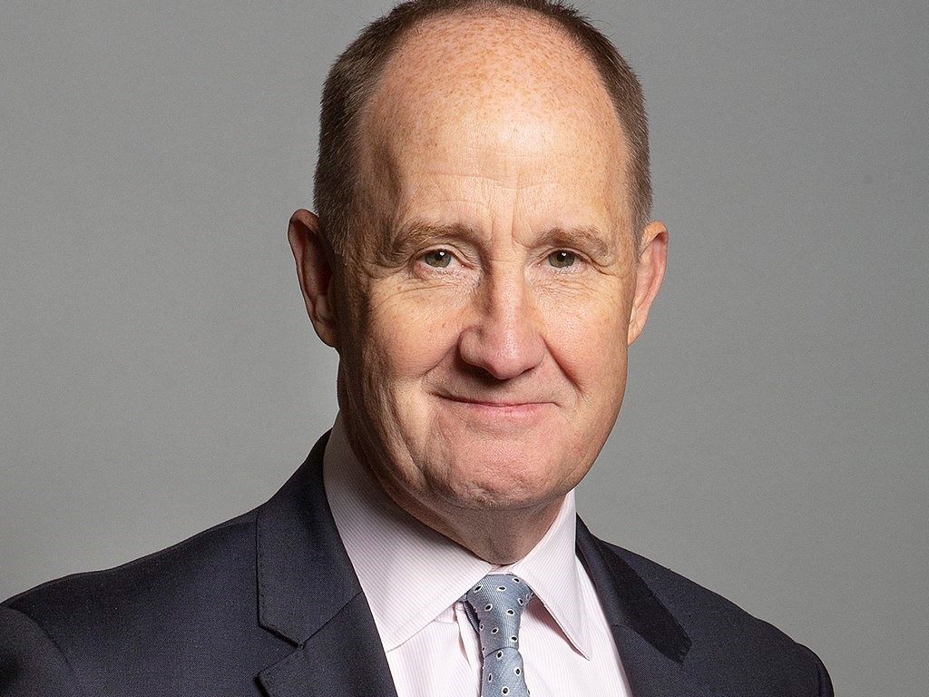 Kevin Hollinrake calls for abolition of business rates