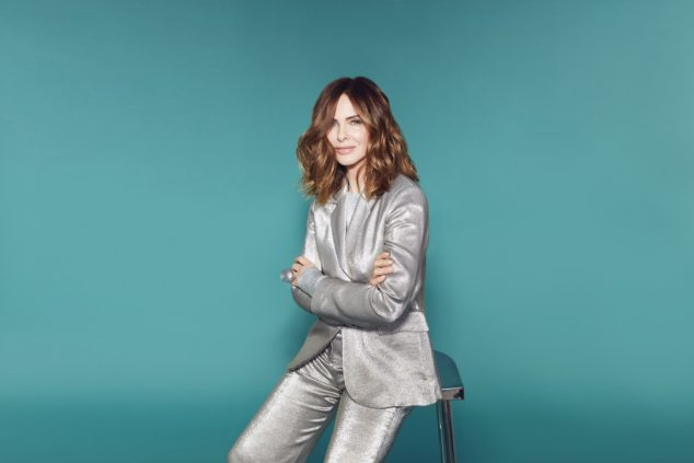 Today's guest is Trinny Woodall