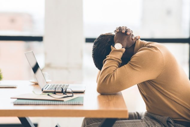 Stress and burnout are significant issues for small business owners