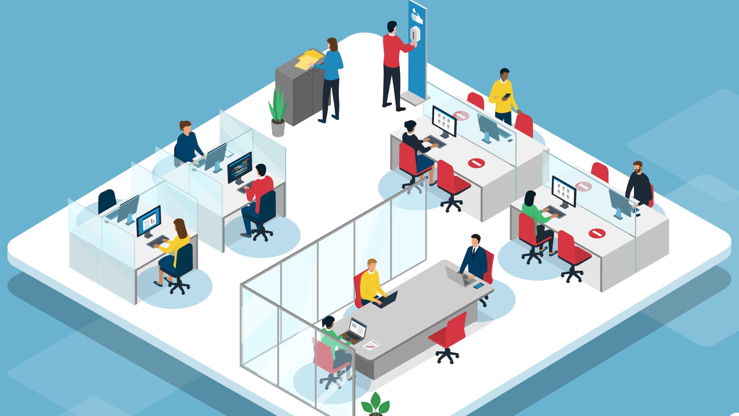 What are the benefits of agile working? – a small business guide