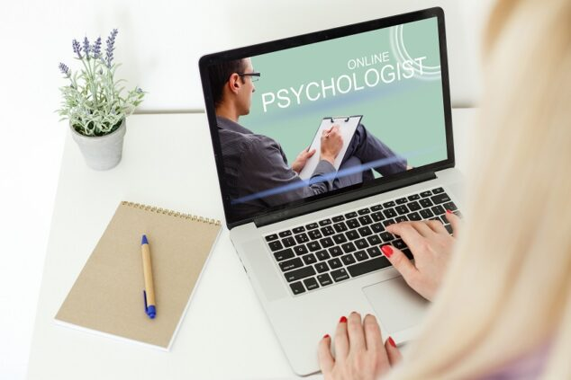 Business owners have been seeking counselling for stress through the pandemic
