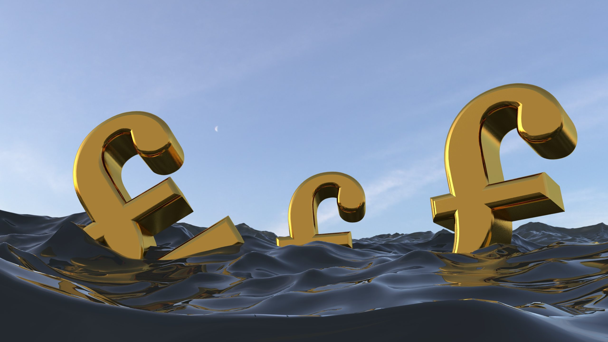 Covid debt drowning small businesses to the tune of £104bn