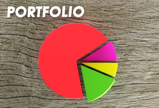 Why is a diversified portfolio essential when seed investing?