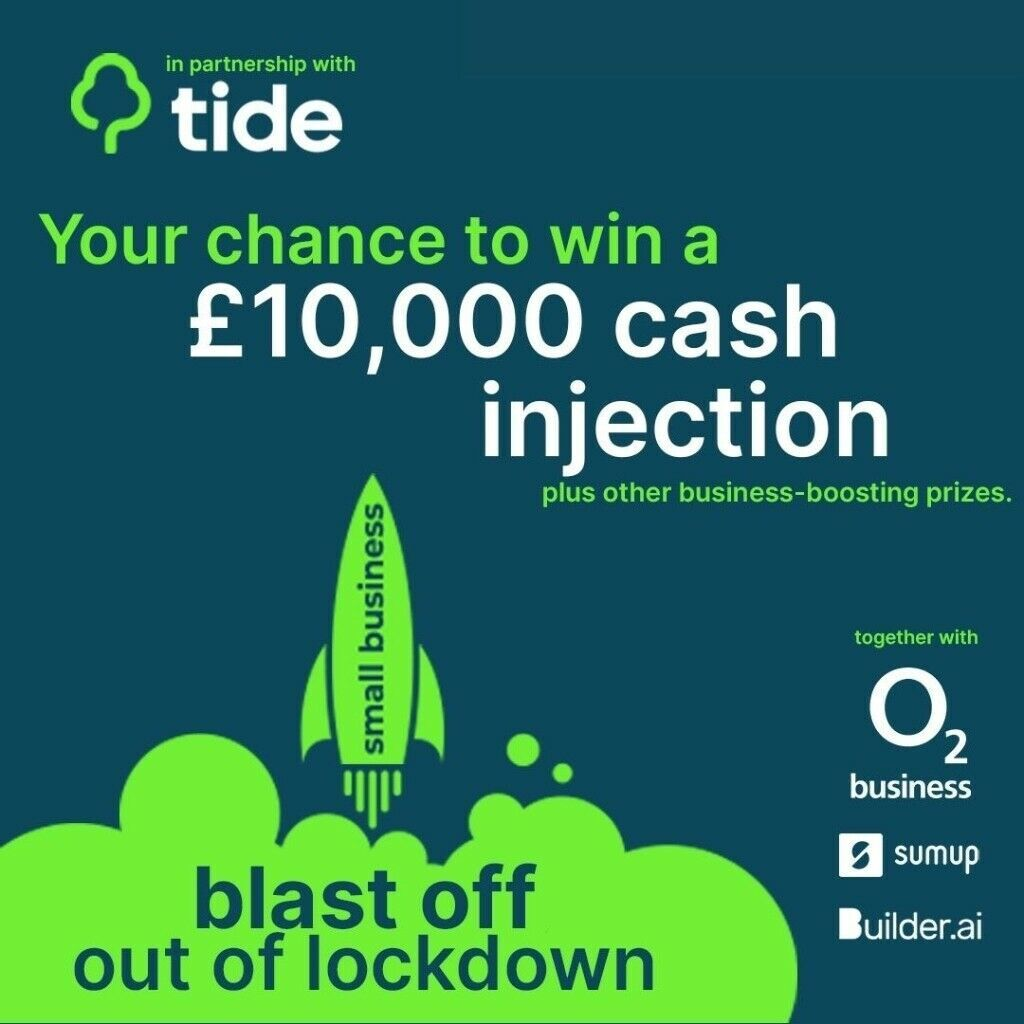 Gumtree launches small business competition to win £10,000 cash prize