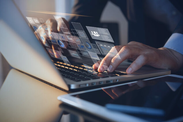 Top 5 business software providers for UK small businesses in 2021
