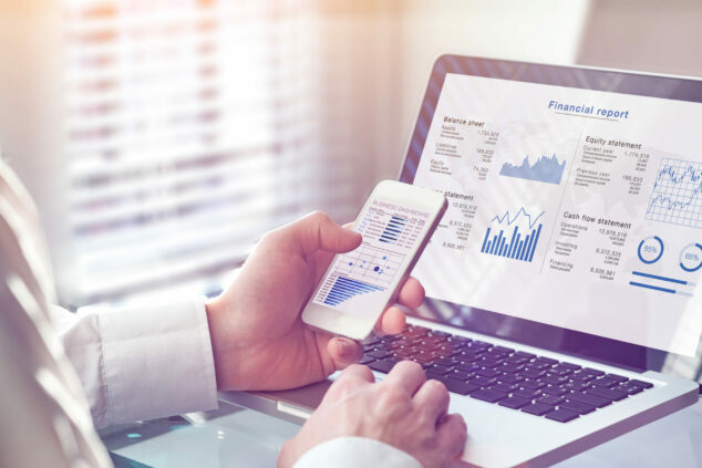 Top 5 accounting software providers for UK small businesses in 2021